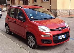 Fiat Panda : fiat panda wikipedia ~ Gottalentnigeria.com Avis de Voitures