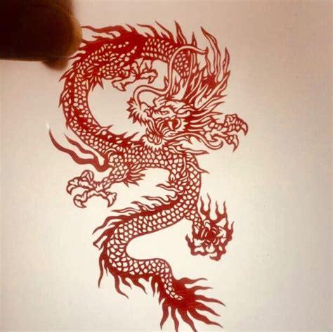 pin  mari  ink tattoos chinese dragon tattoos