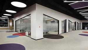 Office Vinyl & Carpet Tiles Flooring in Dubai, Dubai Interiors