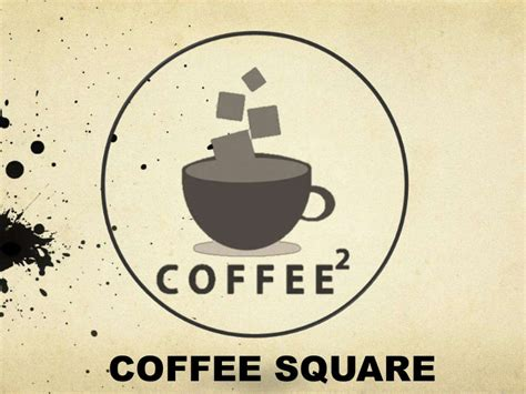 your company name your complete address your name and [your. coffee shop market ppt