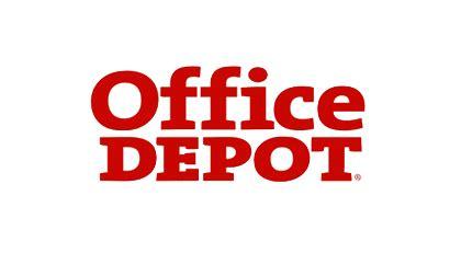 Office Depot Logo by Office Depot Logo Team 3482