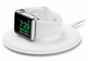 How To Charge Apple Watch 2