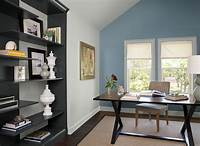 home office colors Home Office Color Ideas - Decor IdeasDecor Ideas
