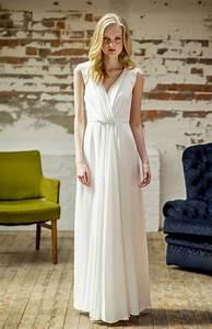 La Mariée Aux Pieds Nus : robe de la mari e le mariage ~ Melissatoandfro.com Idées de Décoration
