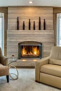 Top, 20, Fireplace, Decorating, Ideas