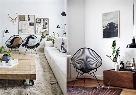 amazing table et chaise balcon pas cher 6 fauteuil acapulco pas cher noir tendance deco salon
