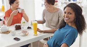Eating Out Safely When Pregnant