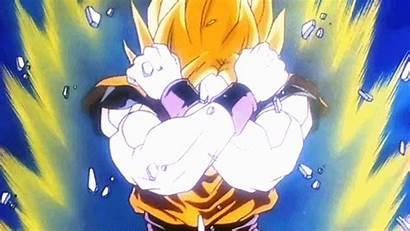 Goku Saitama Vs Dbz Punch Gohan Anime