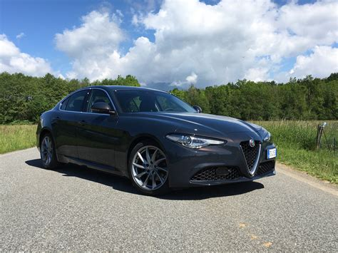 Alfa Romeo by 2017 Alfa Romeo Giulia Review Caradvice