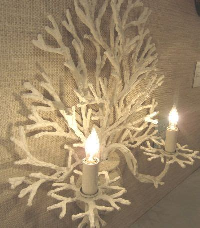 coral wall sconce house lighting coral sconce currey co bebe