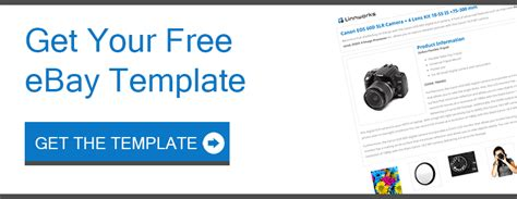 free ebay get your free html ebay template