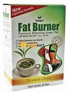 Sangsu Lanka Introduces Fat Burner Tea To Sri Lanka