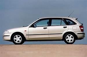 Mazda 323 Fastbreak 1 3i Glx 1998  U2014 Parts  U0026 Specs