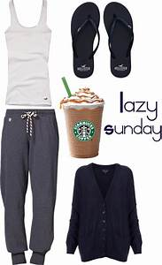 15 Cute Lazy Day Outfits for Lazy Girls-Fashion Ideas u0026 Tips