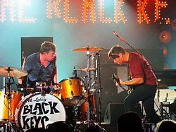 black keys wikipedia  enciclopedia livre