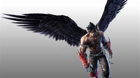 Devil May Cry Wallpaper Hd Wallpaper Devil Jin Tekken 4k 8k Ps4 Games 241