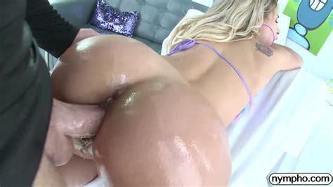 Nympho Sloppy Sex With Hot Blonde Carmen Caliente Redtube