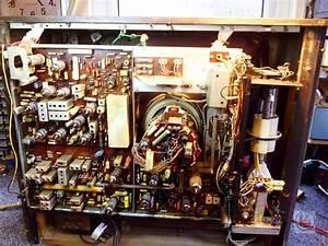 1967 Philips G25k502  U2013 Radios