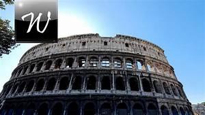 Colosseum  Rome  Hd