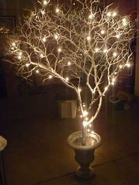 lighted tree branches 39 Simply Extraordinary DIY Branches and DIY Log Crafts ...