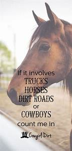 #cowgirlfun | r... Horse And Country Quotes