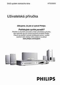 Philips Hts 3300 12 Home Theater Download Manual For Free