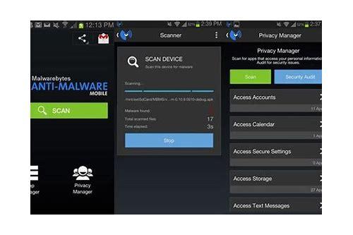 baixar melhor antivirus para smartphones android 2014