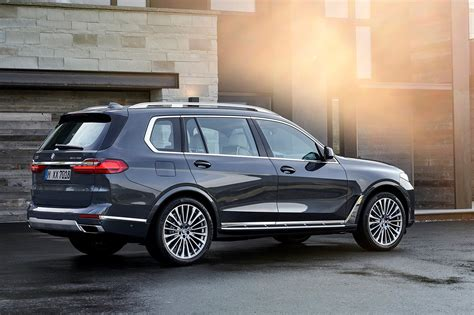 2019 Bmw X7 Suv by 2019 Bmw X7 Price Release Date Reviews And News Edmunds