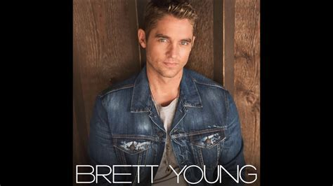 Brett Young  Mercy Youtube