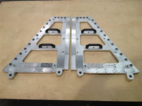 drill jig fixture examples axis alloy al