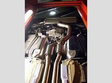 Audi TT Mk2 TT RS Coupé 25litre TFSI quattro Milltek exhaust