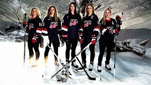 Women's Olympic Hockey Tournament PRIMER - Stanley Cup of ...