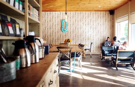Prepare coffee shop items per customer requests using proper coffee shop equipment. Kathleen Edwards on Music, Quitters Coffee and Cafe CultureDaily Coffee News by Roast Magazine
