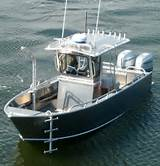 Pacific Aluminum Boats