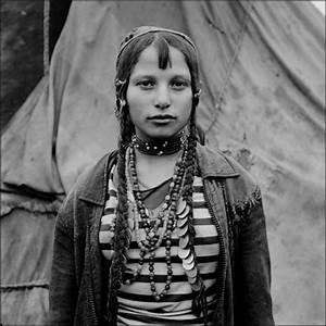 The Gypsies, from 10th to 20th century | www.historynotes.info