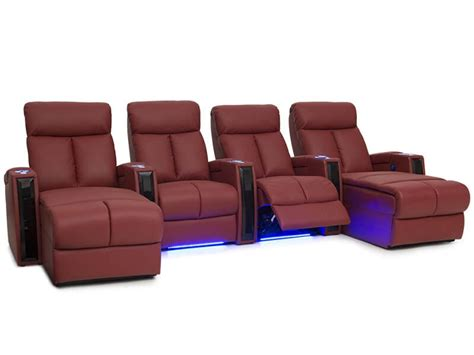 chaise cinema seatcraft seville chaise theater seats