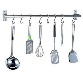 barre support cuisine cuisine maison rangement et organisation trouver des