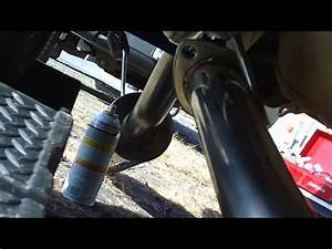 92-95 Honda Civic Cat Back Exhaust How To - YouTube