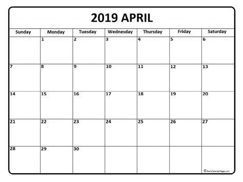 april  calendar  calendar templates   calendars