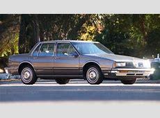 Like New 1989 Oldsmobile EightyEight!