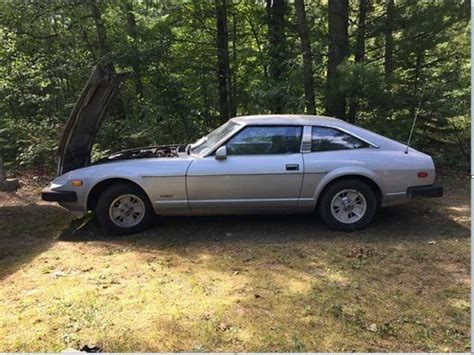 1980 Datsun 280zx Parts by Classifieds For Classic Datsun 280zx 20 Available