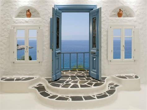 Wonderful Greek Interior Style Ideas (40 Pictures)