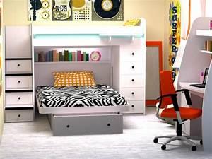 Kleine Couch Für Kinderzimmer : kinderbett mit stauraum macht das kinderzimmer funktionaler ~ Bigdaddyawards.com Haus und Dekorationen