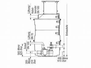 Kessel Aqualift F : kessel hebeanlage aqualift f im komfort schachtsystem lw 1000 ~ Frokenaadalensverden.com Haus und Dekorationen