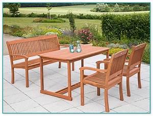 Gartenmöbel Set Holz Mit Bank : gartenm bel set holz mit bank ~ Eleganceandgraceweddings.com Haus und Dekorationen