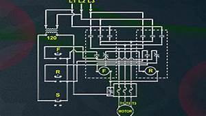Residential Electrical Motor Schematic Diagrams