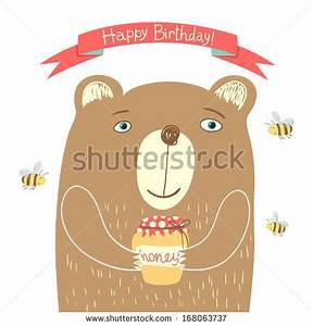 Honey Bear Stock Images, Royalty-Free Images & Vectors ...