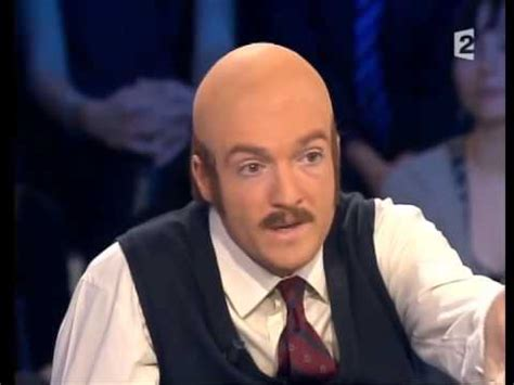 jonathan lambert baffie fabrice luchini se paye laurent baffie et alain chabat