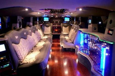 interieur de limousine flepi net