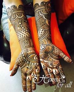 Indian Mehndi Designs Archives - Mehndi Artistica